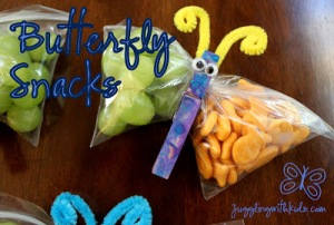 butterfly snacks 4